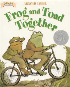 Frog and Toad Together, Lobel, Arnold