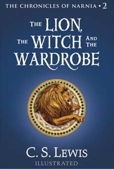 The Lion, the Witch and the Wardrobe, Lewis, C. S.
