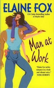 Man at Work, Fox, Elaine