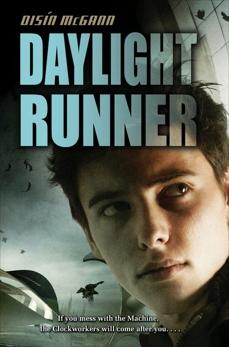 Daylight Runner, McGann, Oisin