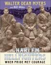The Harlem Hellfighters: When Pride Met Courage, Miles, Bill & Myers, Walter Dean
