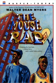 The Mouse Rap, Myers, Walter Dean