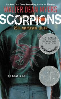 Scorpions, Myers, Walter Dean