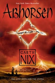 Abhorsen, Nix, Garth