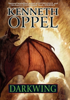 Darkwing, Oppel, Kenneth