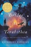 Bridge to Terabithia, Paterson, Katherine