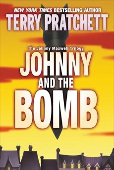 Johnny and the Bomb, Pratchett, Terry