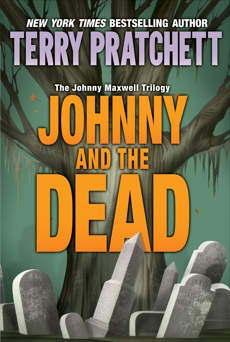 Johnny and the Dead, Pratchett, Terry