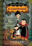 Araminta Spookie 1: My Haunted House, Sage, Angie
