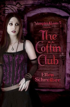 Vampire Kisses 5: The Coffin Club, Schreiber, Ellen
