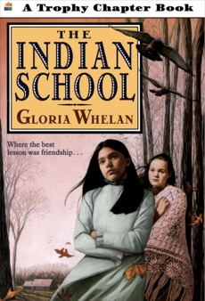 The Indian School, Whelan, Gloria