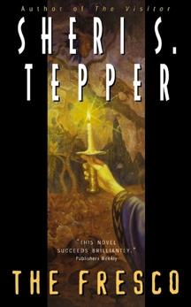 The Fresco, Tepper, Sheri S.