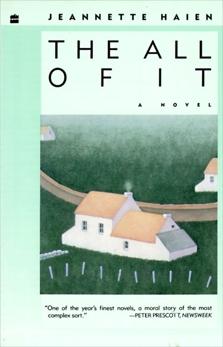 The All of It: A Novel, Haien, Jeannette