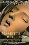 Mariette in Ecstasy, Hansen, Ron
