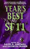Year's Best SF 11, Cramer, Kathryn & Hartwell, David G.