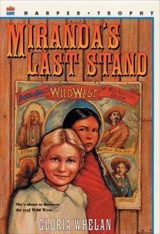 Miranda's Last Stand, Whelan, Gloria