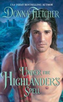 Under the Highlander's Spell, Fletcher, Donna