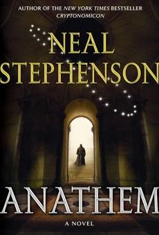 Anathem, Stephenson, Neal