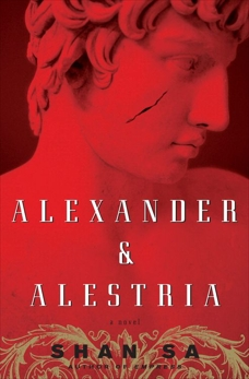 Alexander and Alestria: A Novel