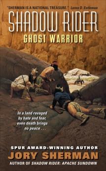 Shadow Rider: Ghost Warrior, Sherman, Jory