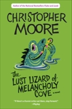 Lust Lizard of Melancholy Cove, Moore, Christopher