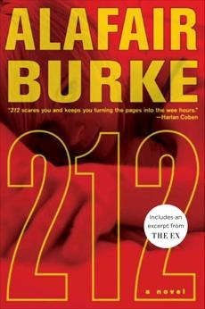 212: A Novel, Burke, Alafair