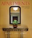 Apartments: Defining Style, Gomez, Mariette Himes