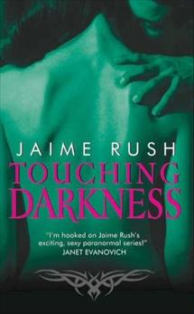 Touching Darkness