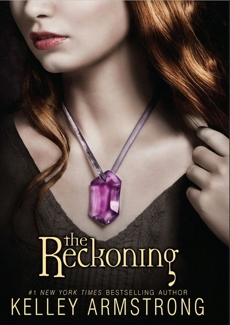 The Reckoning, Armstrong, Kelley