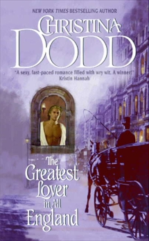 The Greatest Lover in All England, Dodd, Christina