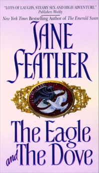 The Eagle and the Dove, Feather, Jane
