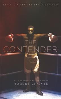 The Contender, Lipsyte, Robert