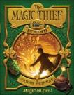 The Magic Thief: Found, Prineas, Sarah