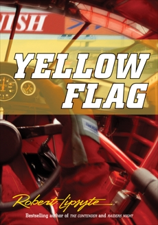 Yellow Flag, Lipsyte, Robert