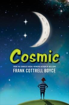 Cosmic, Cottrell Boyce, Frank