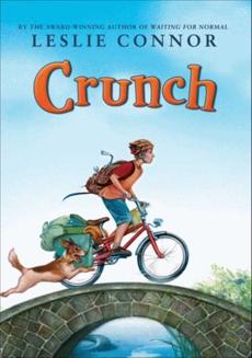 Crunch, Connor, Leslie