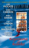 Sugarplums and Scandal, Sparks, Kerrelyn & Cameron, Dana & Macpherson, Suzanne & Daheim, Mary & Avocato, Lori & London, Cait