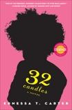 32 Candles: A Novel, Carter, Ernessa T.