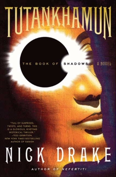 Tutankhamun: The Book of Shadows, Drake, Nick