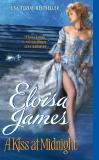 A Kiss at Midnight, James, Eloisa