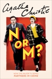 N or M?: A Tommy and Tuppence Mystery, Christie, Agatha