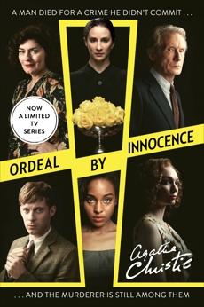 Ordeal by Innocence, Christie, Agatha