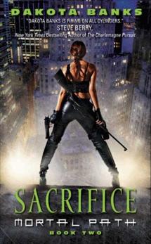 Sacrifice: Mortal Path Book 2, Banks, Dakota