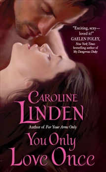 You Only Love Once, Linden, Caroline