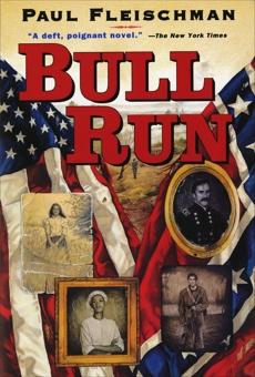 Bull Run, Fleischman, Paul