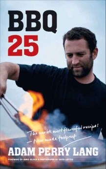 BBQ 25, Lang, Adam Perry