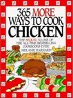 365 More Ways to Cook Chicken, Barnard, Melanie