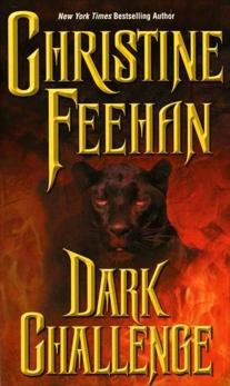 Dark Challenge, Feehan, Christine