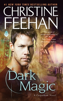 Dark Magic, Feehan, Christine
