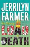 The Flaming Luau of Death: A Madeline Bean Culinary Mystery, Farmer, Jerrilyn